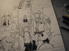 Saiyuki-chapter4 by daichikawacemi