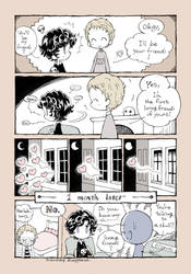 221B my sweet home-skull-chan2 by daichikawacemi