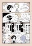 221B my sweet home-skull-chan2 by daichikawacemi