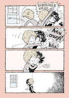 221B my sweet home--20minutes more please..2 by daichikawacemi