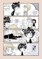 221B my sweet home-falling10 by daichikawacemi