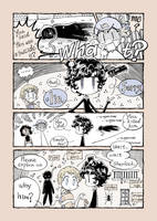 221B my sweet home-falling13 by daichikawacemi
