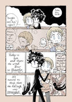 221B my sweet home-falling14 by daichikawacemi