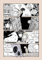 221B my sweet home-falling15 by daichikawacemi