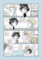 221B MY SWEET HOME-Haunted by daichikawacemi