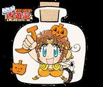 GOKU HALLOWEEN 2018! by daichikawacemi