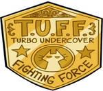T.U.F.F. Puppy Badge1 by GI-Joe09
