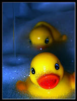 Rubber Duckie 2 by heather2015
