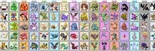 Pokemon Sprite Meme by Animefan-279