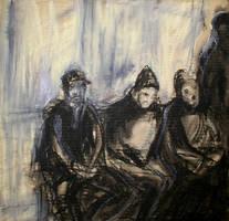 waiting by jarsofjars