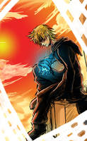 Roxas... by Will2Link