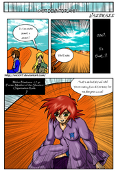 Restless - Page 11 by Collaborative-Comics