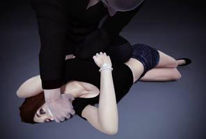 Elena - Descent into Oblivion 1 by Ultimate-Clash
