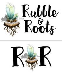 Rubble and Roots by nanecakes