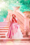Princess Ariel - Ushagi Cosplay by E-A-photography