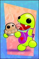 Octopie by cubecrazy2
