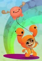 Balloon Boy by cubecrazy2