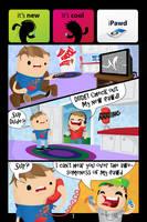 ZURG PAGE 01 by cubecrazy2