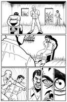 Hulk Sample Page by MikeMeth
