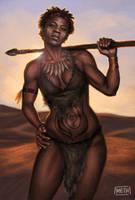 Zinyasa by MikeMeth
