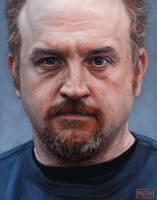Louie by MikeMeth