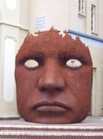 Giant iron mask 1 by jdbartlett