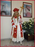 Duchess of Milan by Hana-May