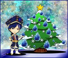 Merry Xmas 2011 by Hana-May