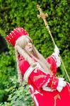 Rubor - Caterina Sforza by Hana-May