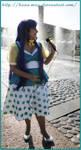 Lynn Minmay Cosplay by Hana-May