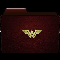 Wonder Woman: Amazon Warrior by SempaiSamura