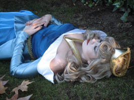 Sleeping Beauty by sumyuna