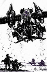 W_gunship by CrimsonMagpie