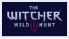 Witcher 3 Stamp by N-o-x-y