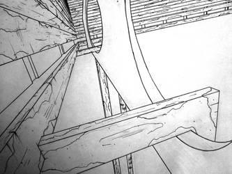 KT Ink 9 by MODEREK