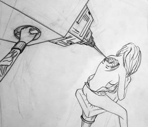 KT Ink 12 by MODEREK