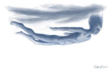Float[ing] by nohandsnolegs