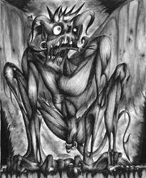 [1996] Gargoyle 1 by nohandsnolegs