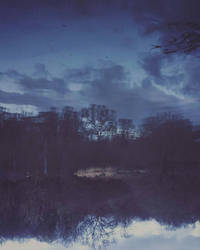 Dreamers Pool by Said-we-were-fine