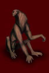 animal by mabowa