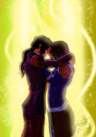 Korrasami by plastic-pipes