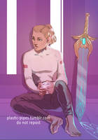 Adora by plastic-pipes