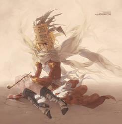 Ragnarok Online - Shilin by shilin