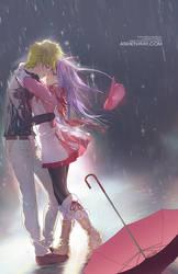 Umbrella by shilin