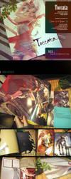 Toccata: Shilin's art book by shilin