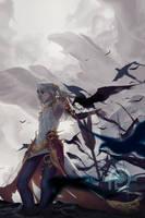 Patreon - Omen by shilin
