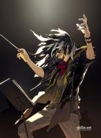 Maestro by shilin