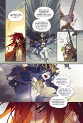 Carciphona book 6 page 3 by shilin