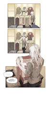 Amongst Us 6. Fashion by shilin