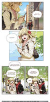 Amongst Us 10. Text (2) by shilin